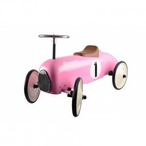 Gåbil Magni rosa
