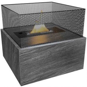 TenderFlame Lisbon Fireplace 180 Mgo