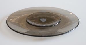 Fat eller dekketallerken Ø33 cm