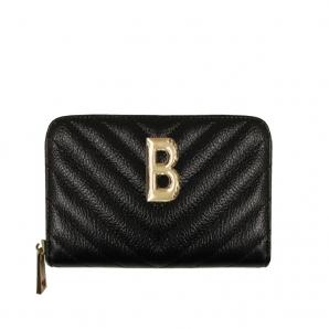 Medium Wallet Genuine Leather