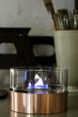 TENDERFLAME CAFE KOBBER