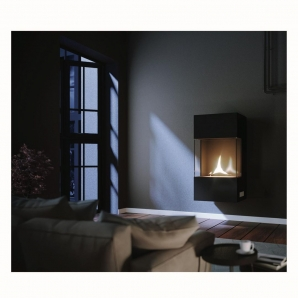 TenderFlame Indie wall black