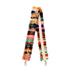Multi Color Gipsy strap