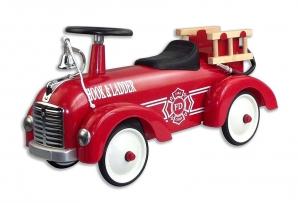 Brannbil Magni gåbil