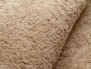 Nord gjestehåndkle egyptisk bomull 30x50 cm beige