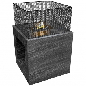 TenderFlame Cordoba Fireplace 90 Mgo